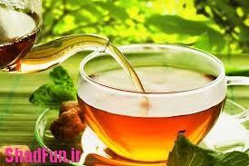 کسانی که سردرد دارند چای کم رنگ بنوشند,جلوگیری از درد سر, خواص چای کم رنگ, درمان سر درد, را های درمان سر درد, سردرد, نوشیدن چای کم رنگ, چای, چای کم رنگ
